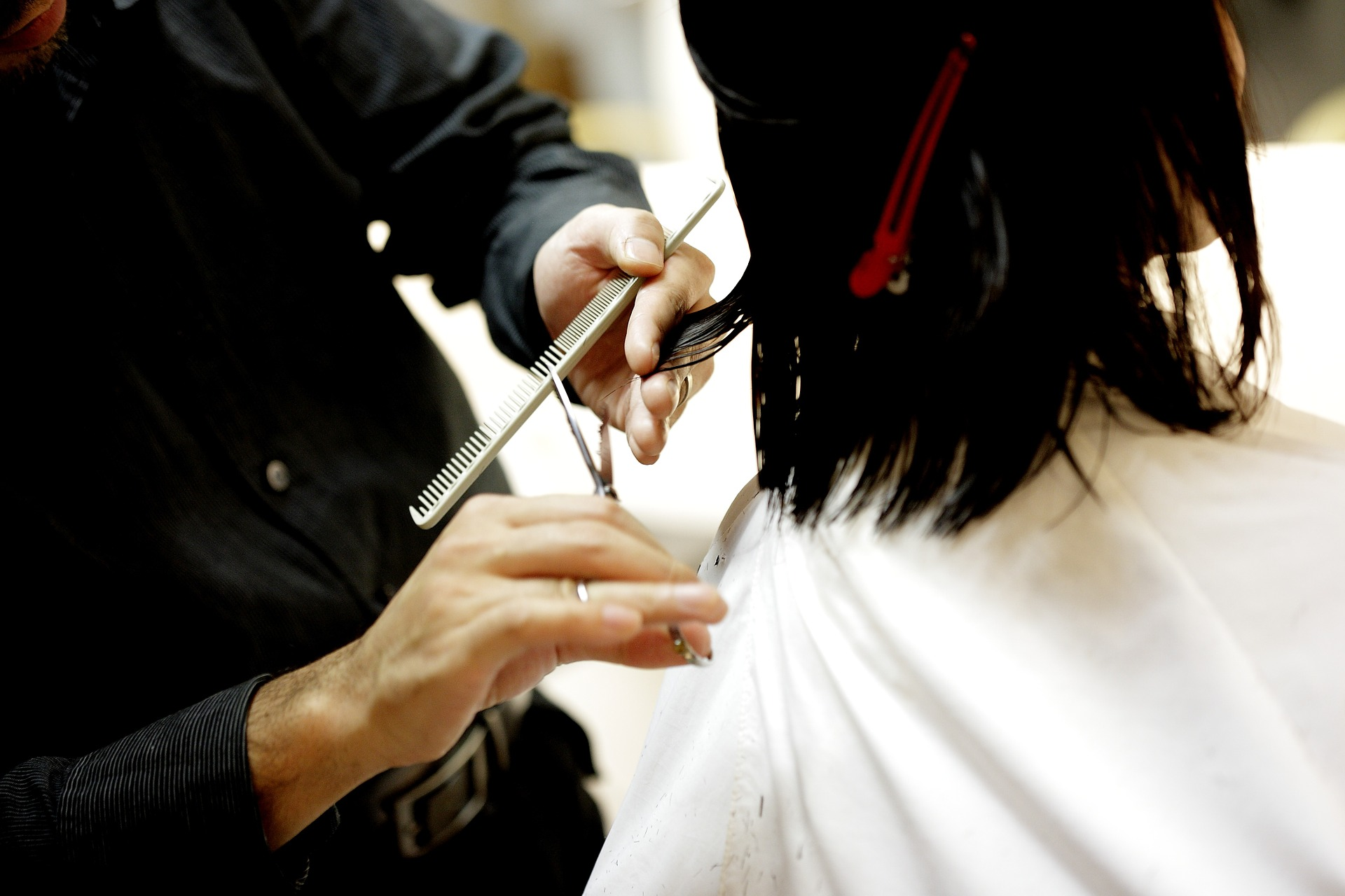 hair salons chica