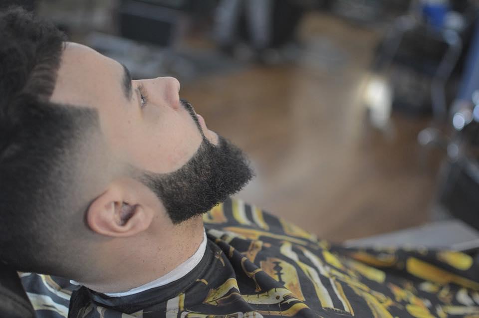 chicago barbershops