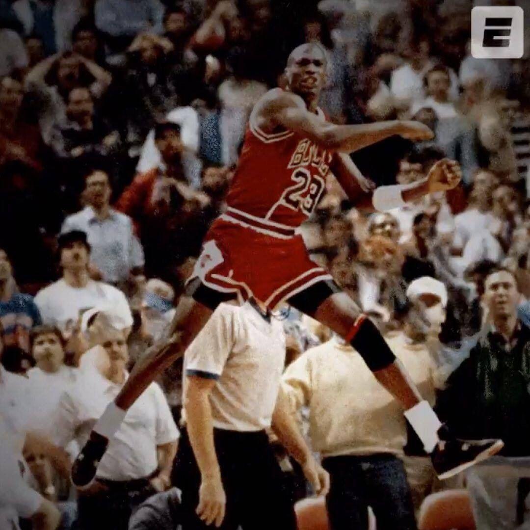 best michael jordan games - the shot