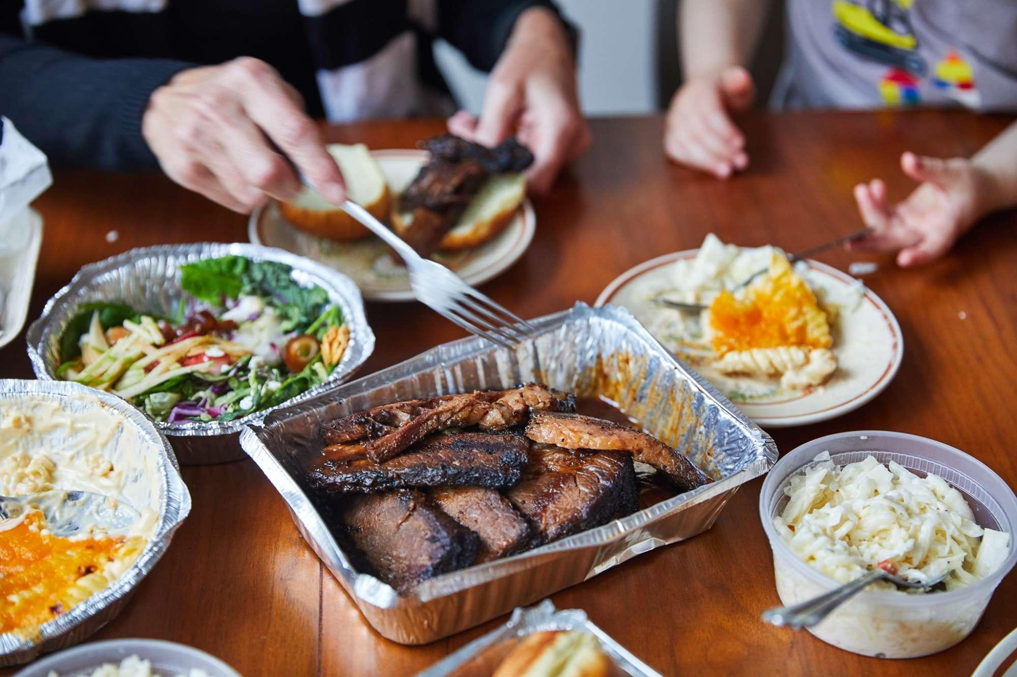 black-owned restaurants patios