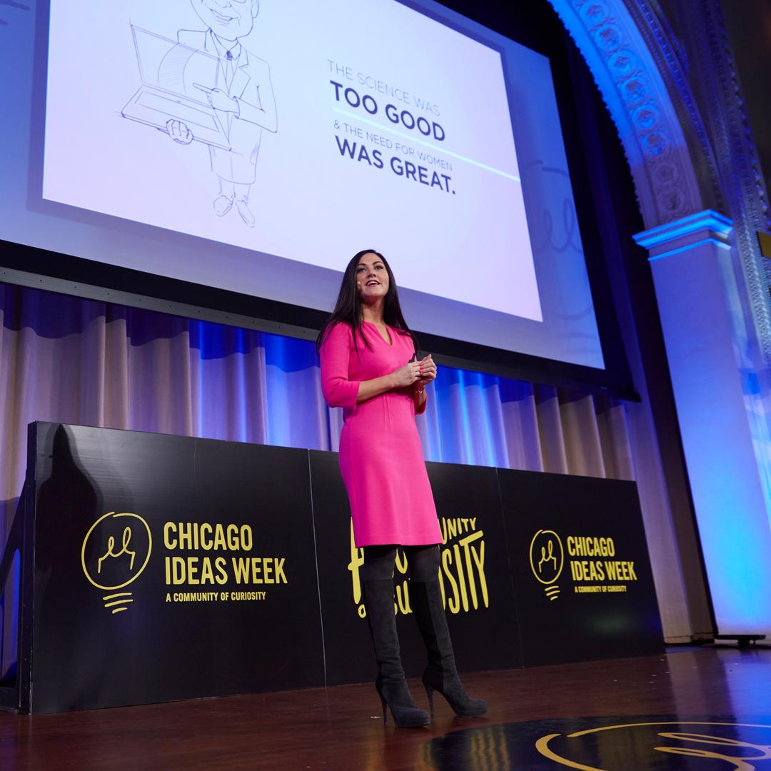 2020 chicago ideas week