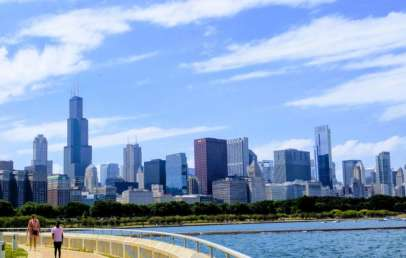 lakefront trail reopen