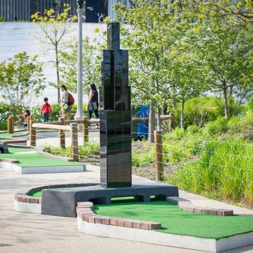 Chicago Parks