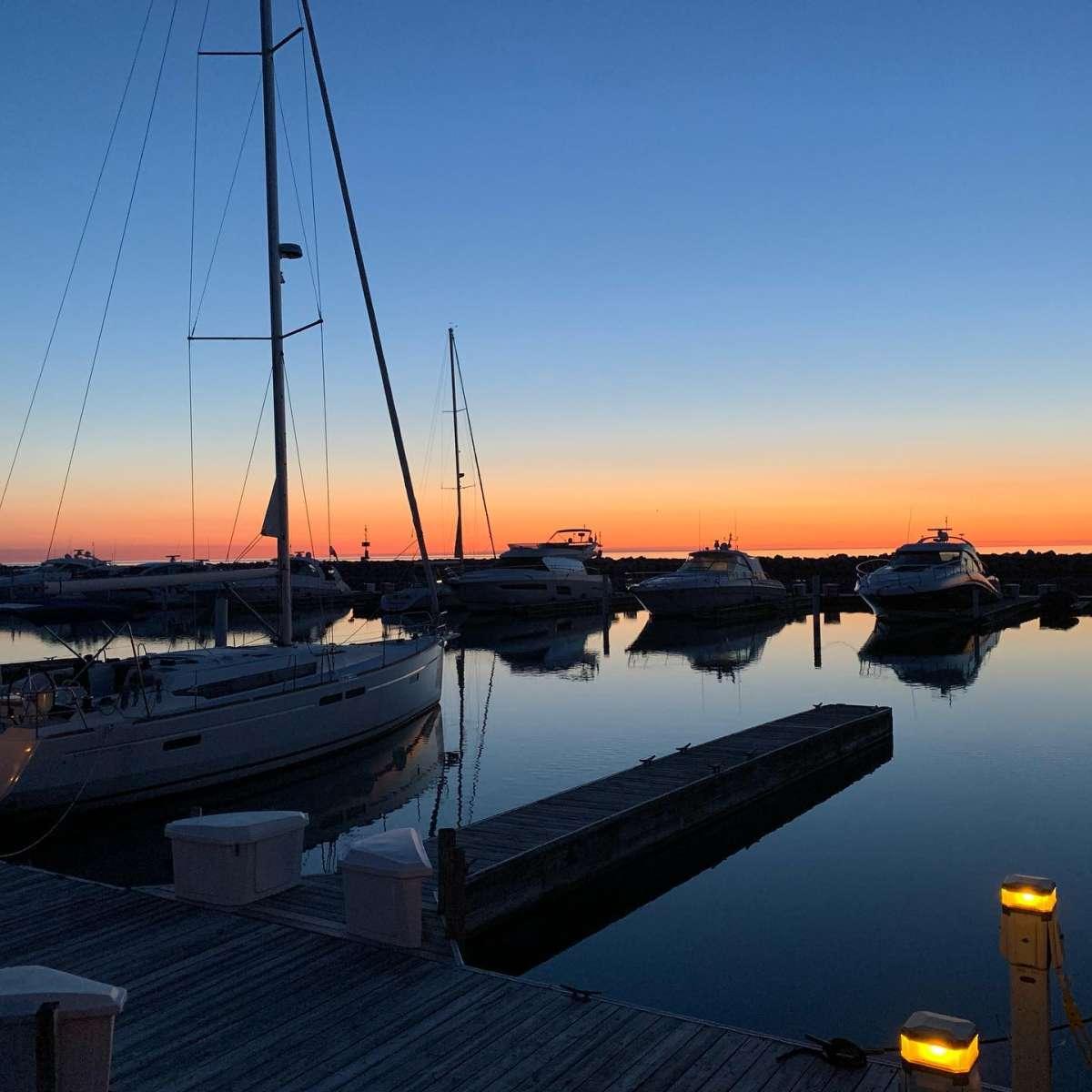 boating illinois