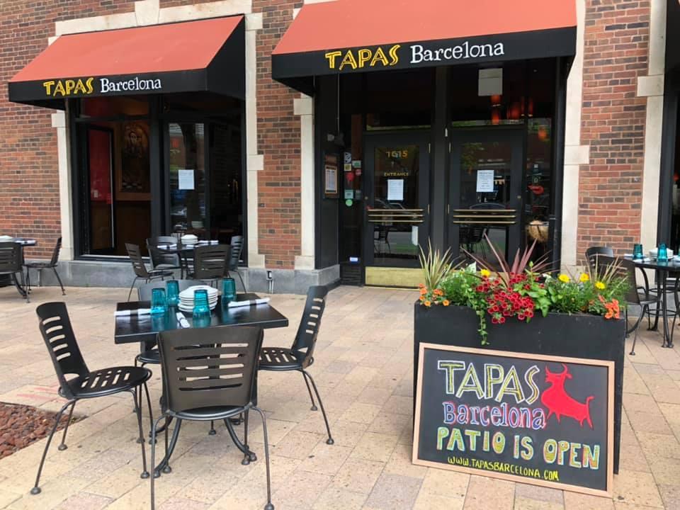Chicagoland Area Restaurants
