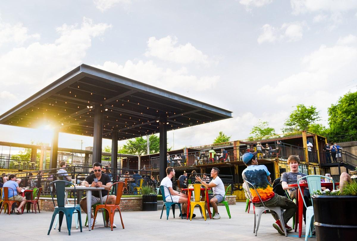 chicago bars patios