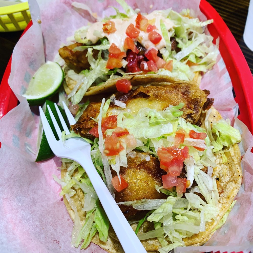 fish tacos chicago