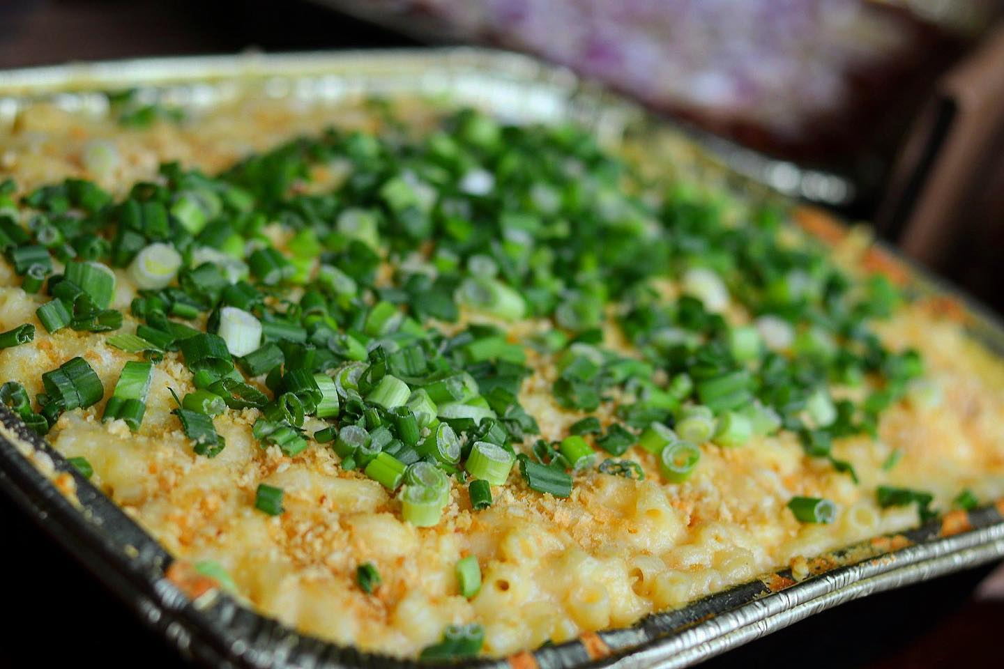 mac and cheese chicago