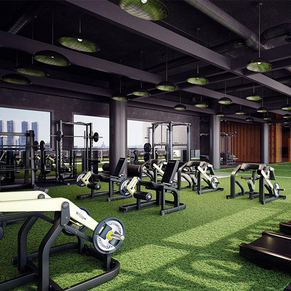 chicago gyms open now