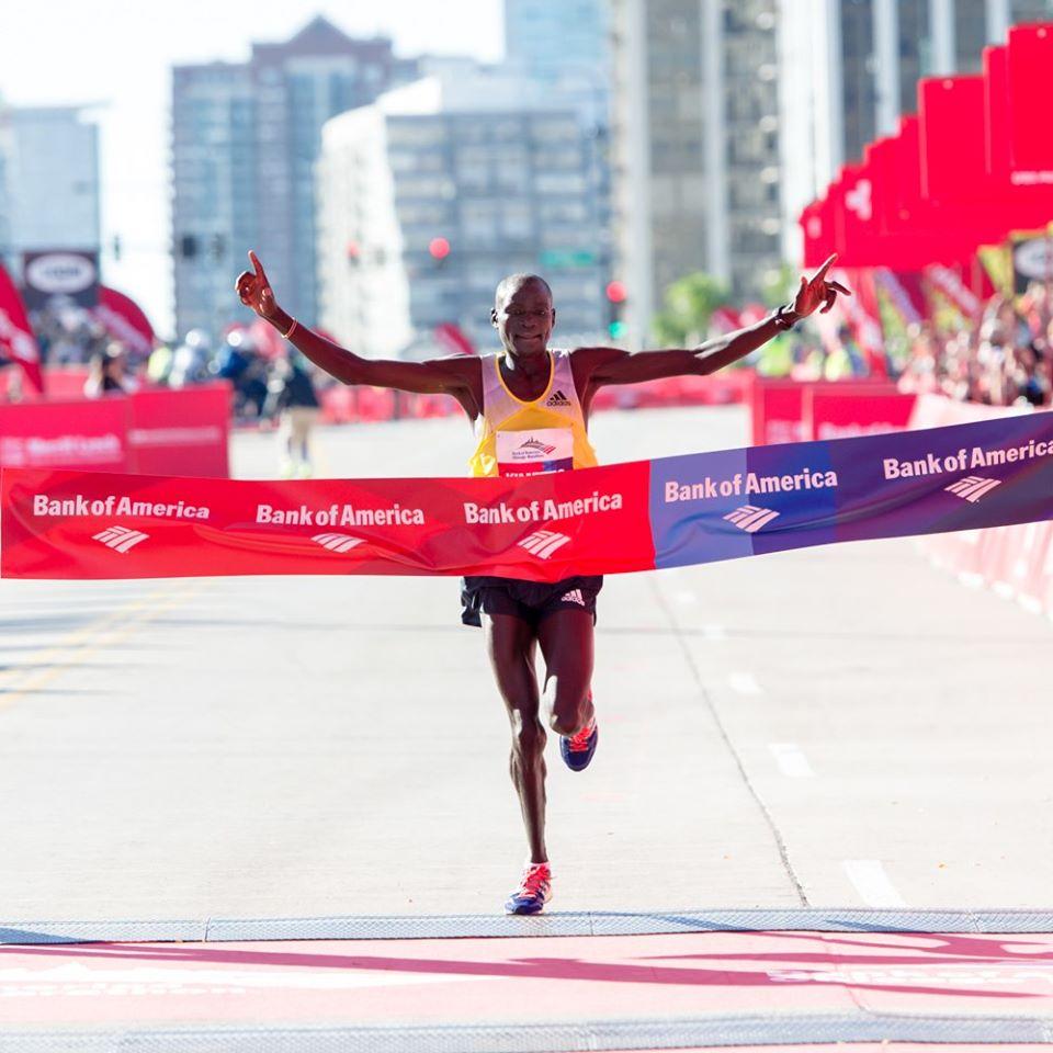 chicago marathon canceled