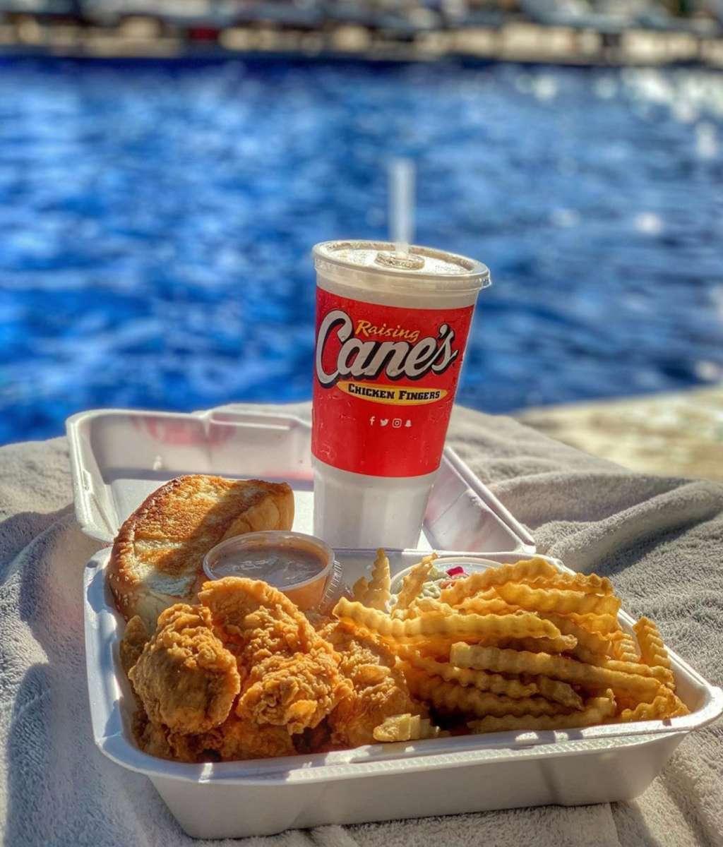 fried chicken chicago