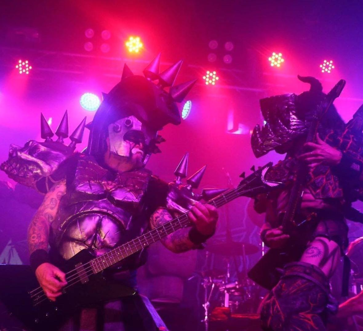 Riot Fest Headliner