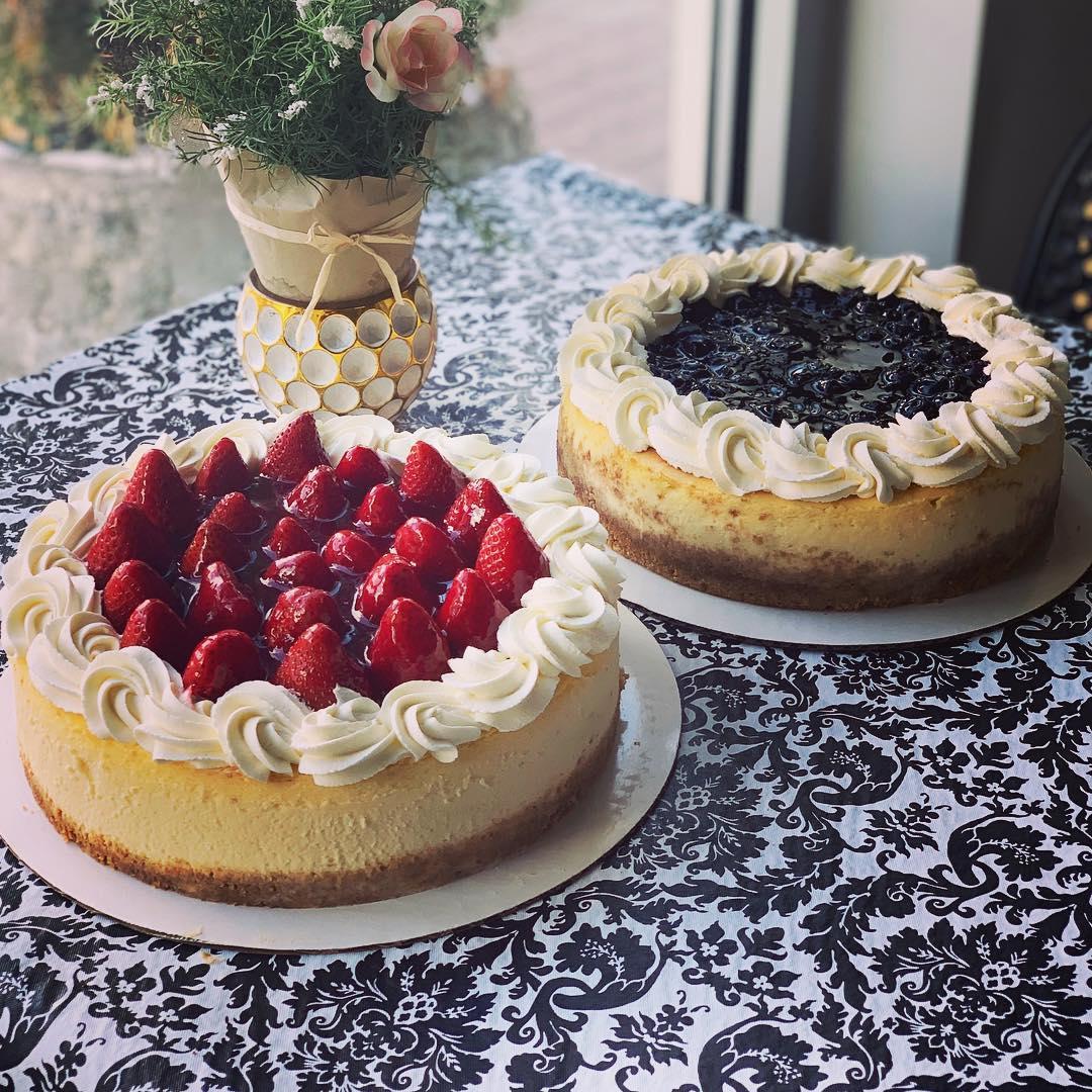 Cheesecake Chicago