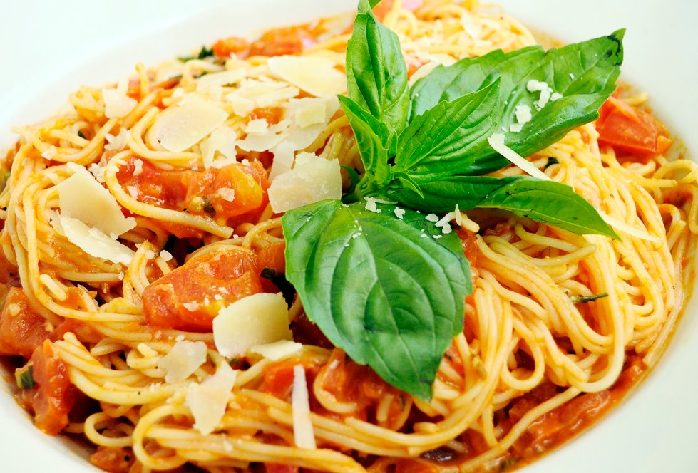 Best Italian Food