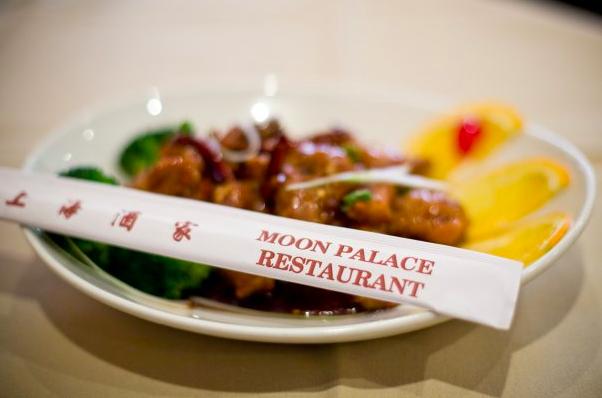 Restaurants in Chinatown