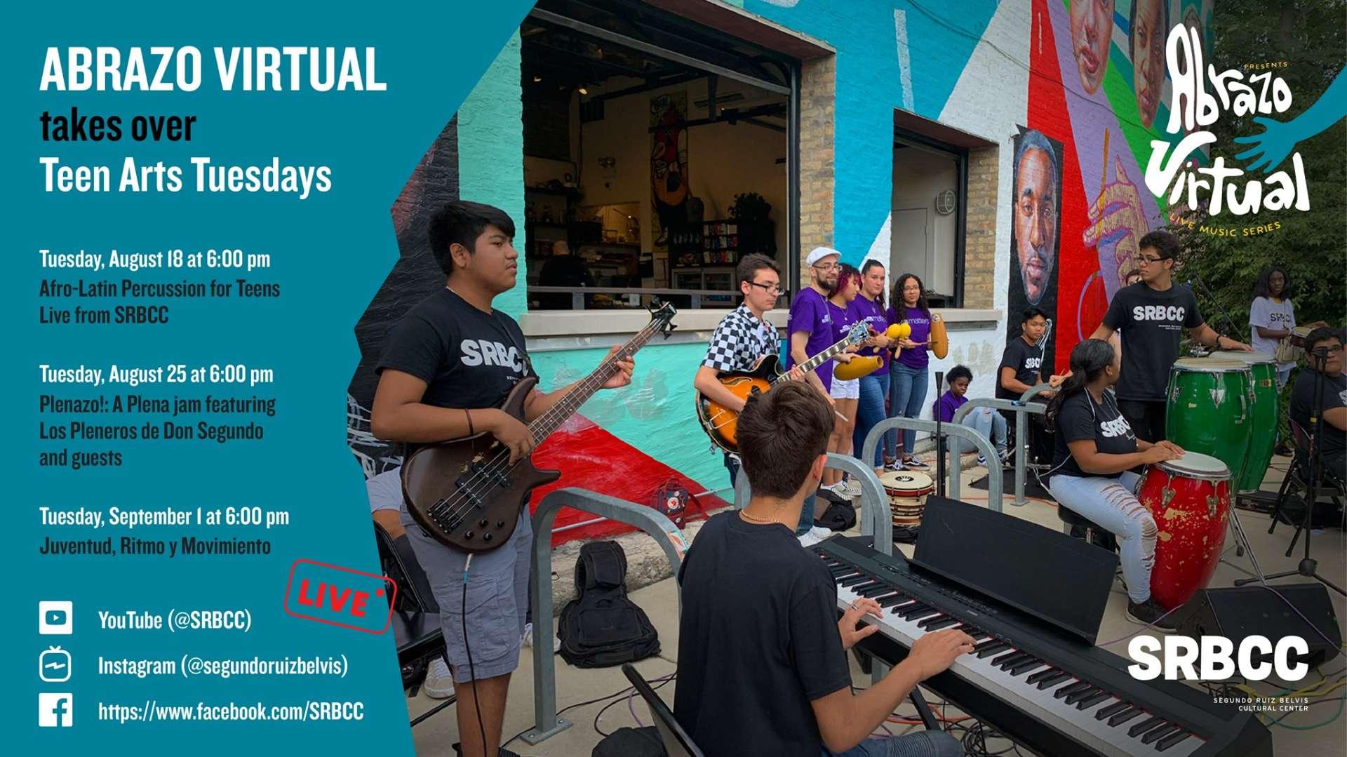 Segundo Ruiz Belvis Cultural Center