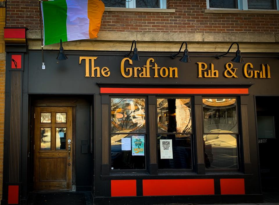 Irish Pubs in Chicago