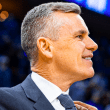 In Hiring Billy Donovan, the Chicago Bulls Are Finally Taking Their Shot