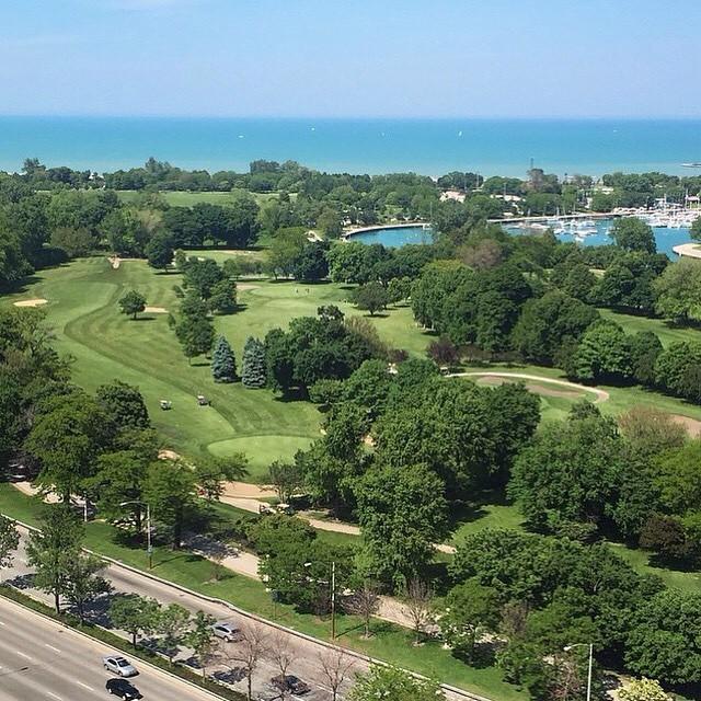 sydney marovitz golf course