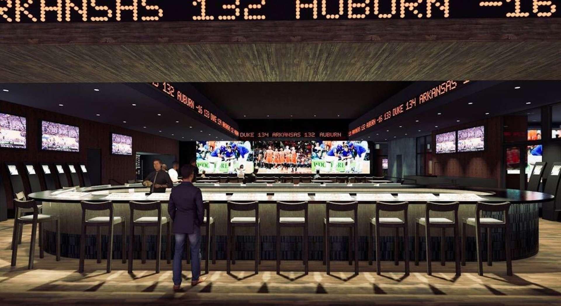Legalized Sports Betting Illinois