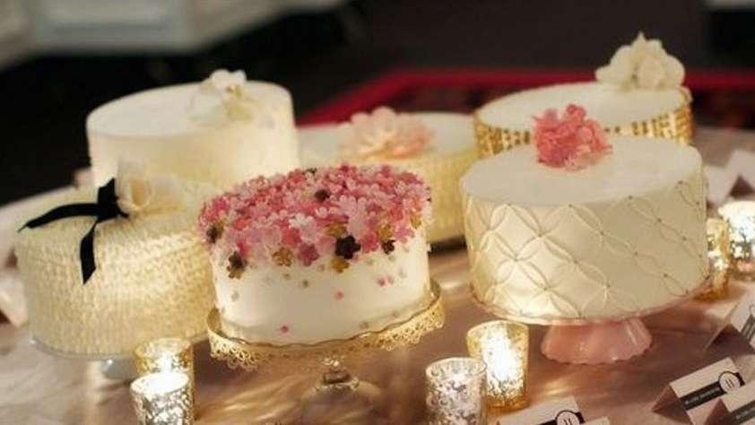 Best Cakes Chicago