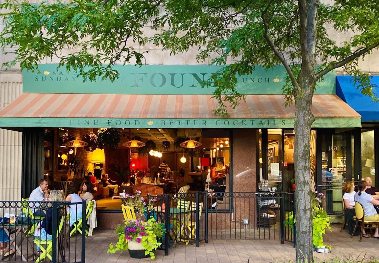 Best Restaurants Evanston