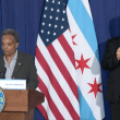 Chicago COVID-19 News: City Returning to Phase 3, Stay-at-Home Advised Amidst Surge in Cases (UPDATED 11/17)