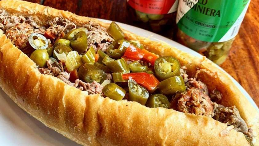 Sandwich Shops Chicago