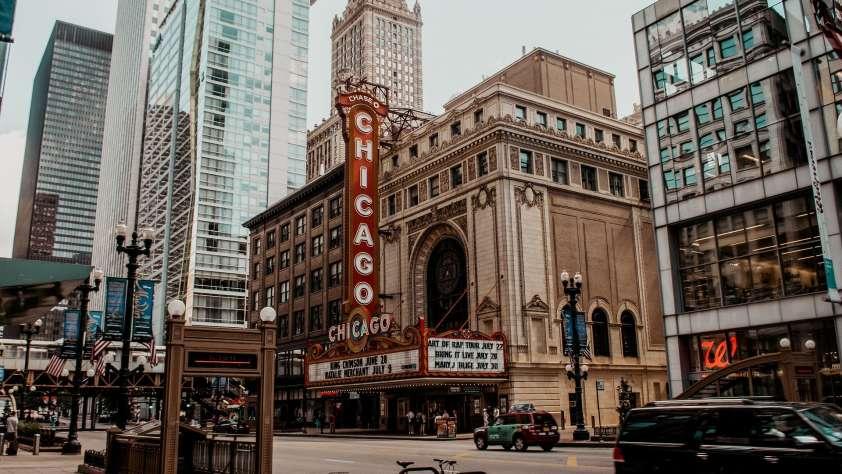 Chicago Better New York