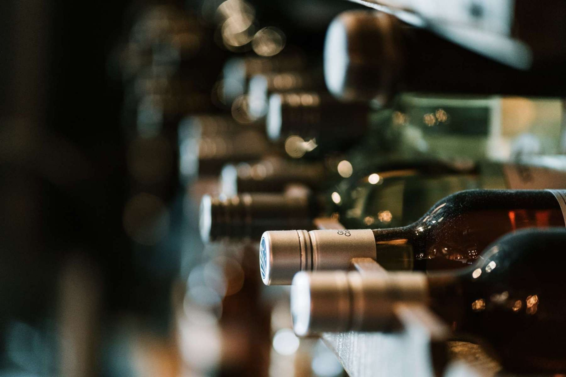 Wine Shops Chicago