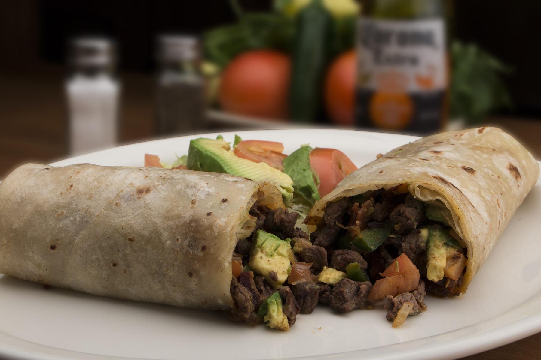 Best Burrito Chicago