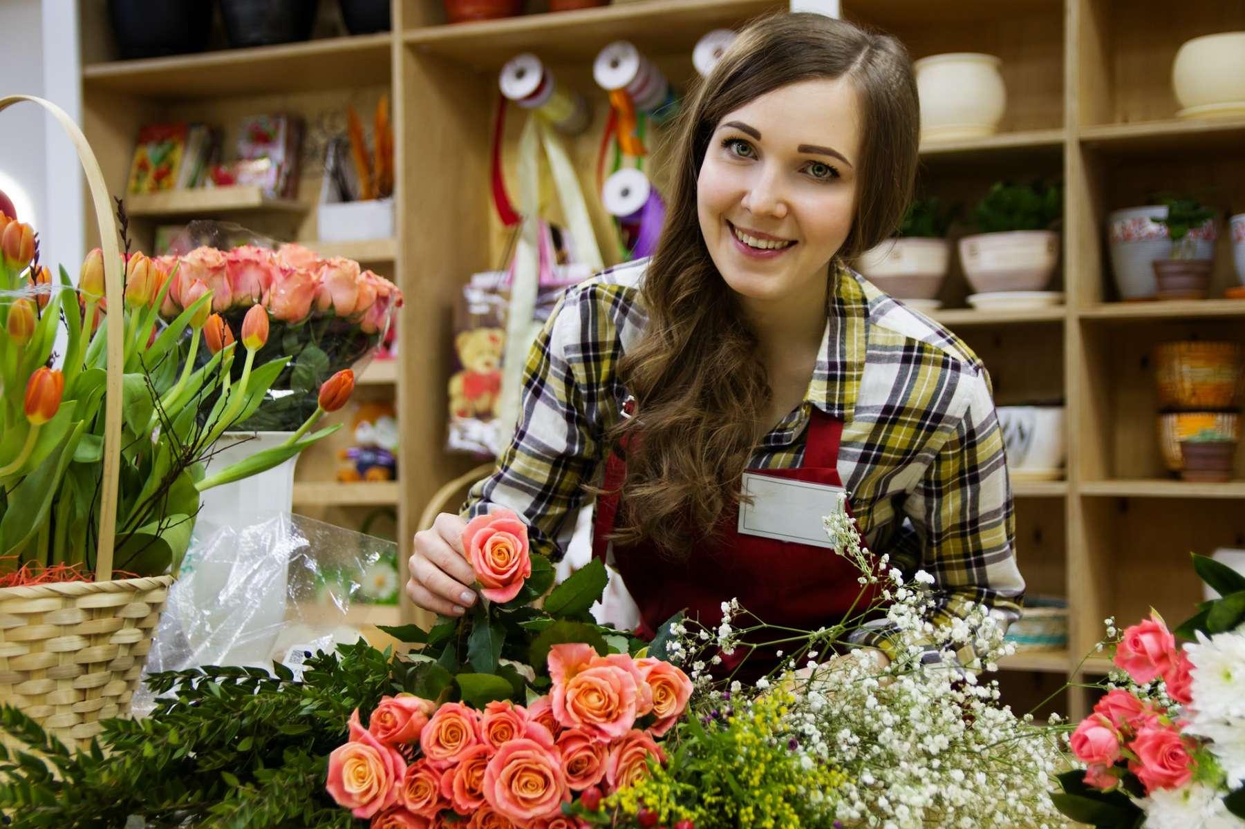 Flower Shops Chicago