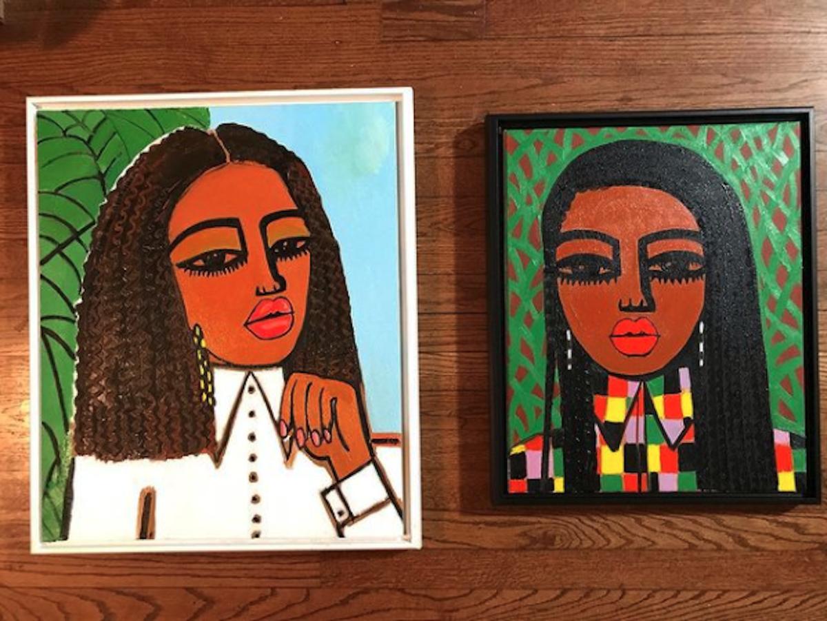 Black Artists Chicago