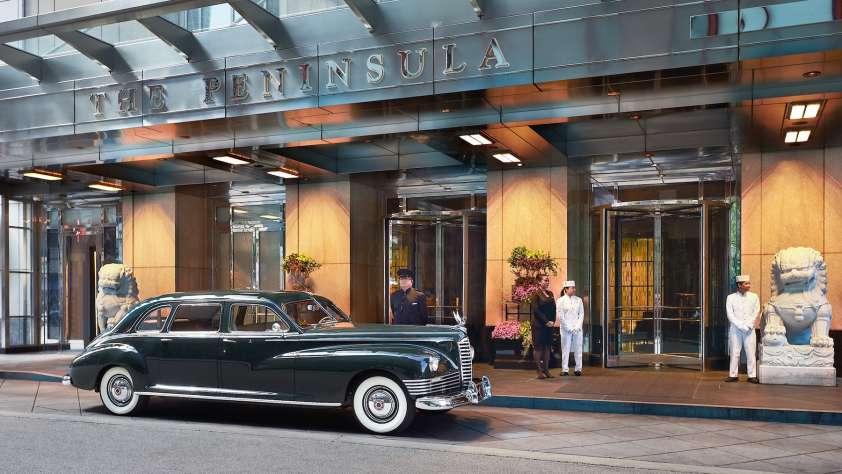 Best Hotels Chicago