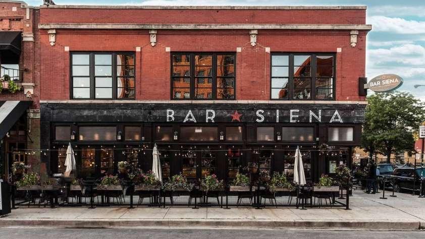 Chicago Restaurants Brunch