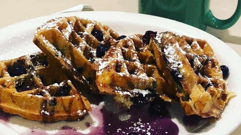 Breakfast Restaurants Naperville