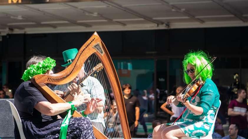 Irish Heritage Chicago