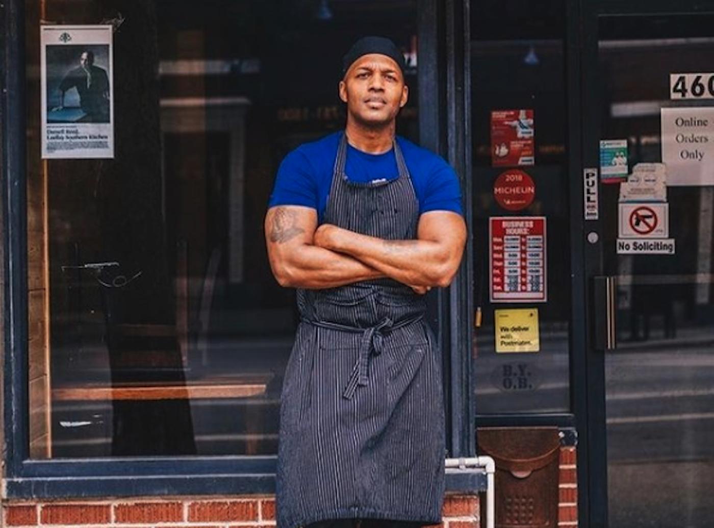 Hottest Chefs Chicago