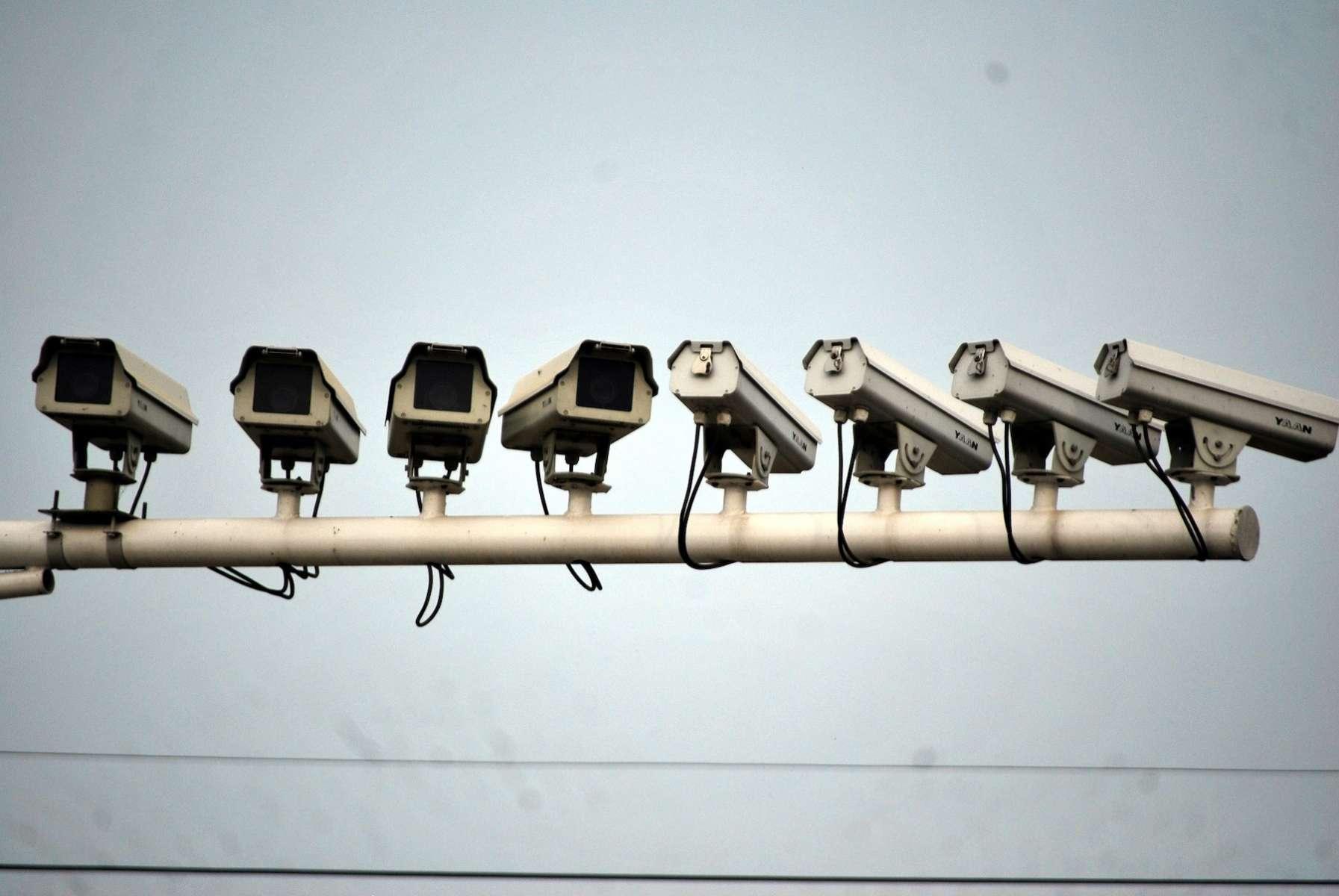 Chicago Traffic Cameras