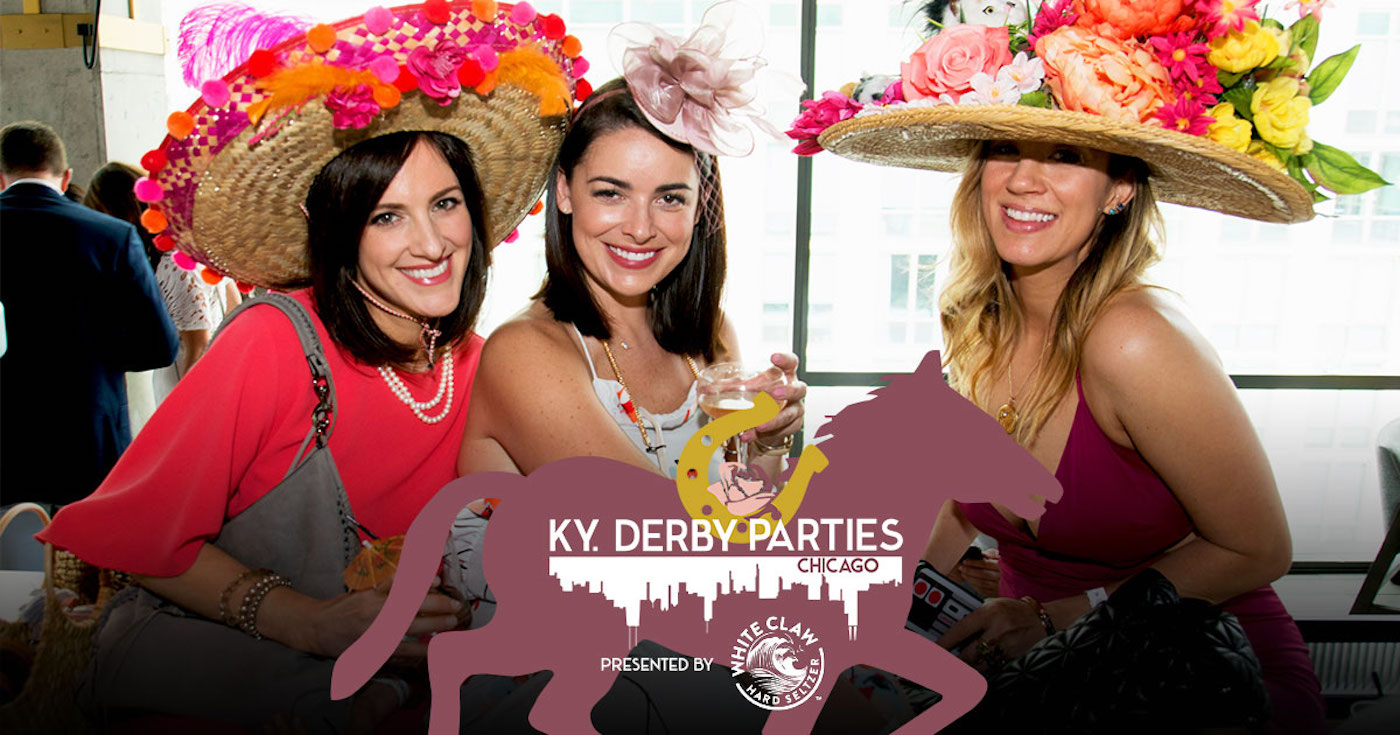 Kentucky Derby Parties Chicago