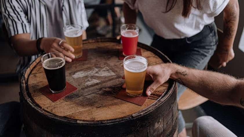 Craft Beers Rogers Park
