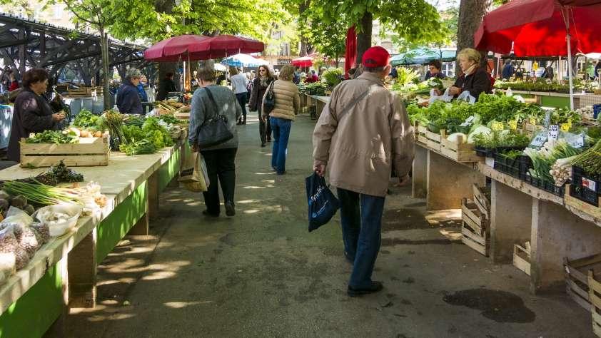 Farmer's Markets Chicago