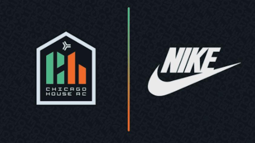 Chicago House AC Nike