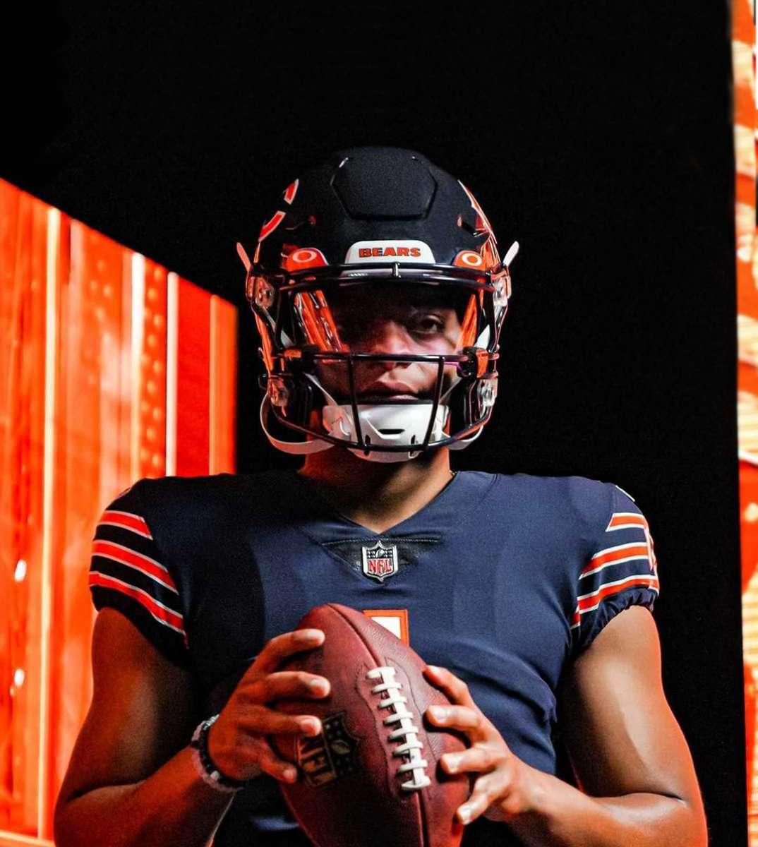 2021 chicago bears training camp