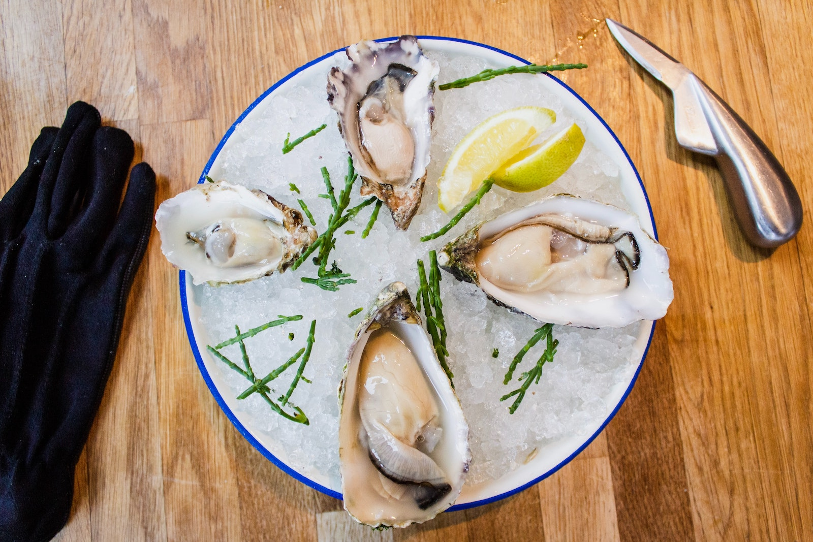 Best Oysters Chicago