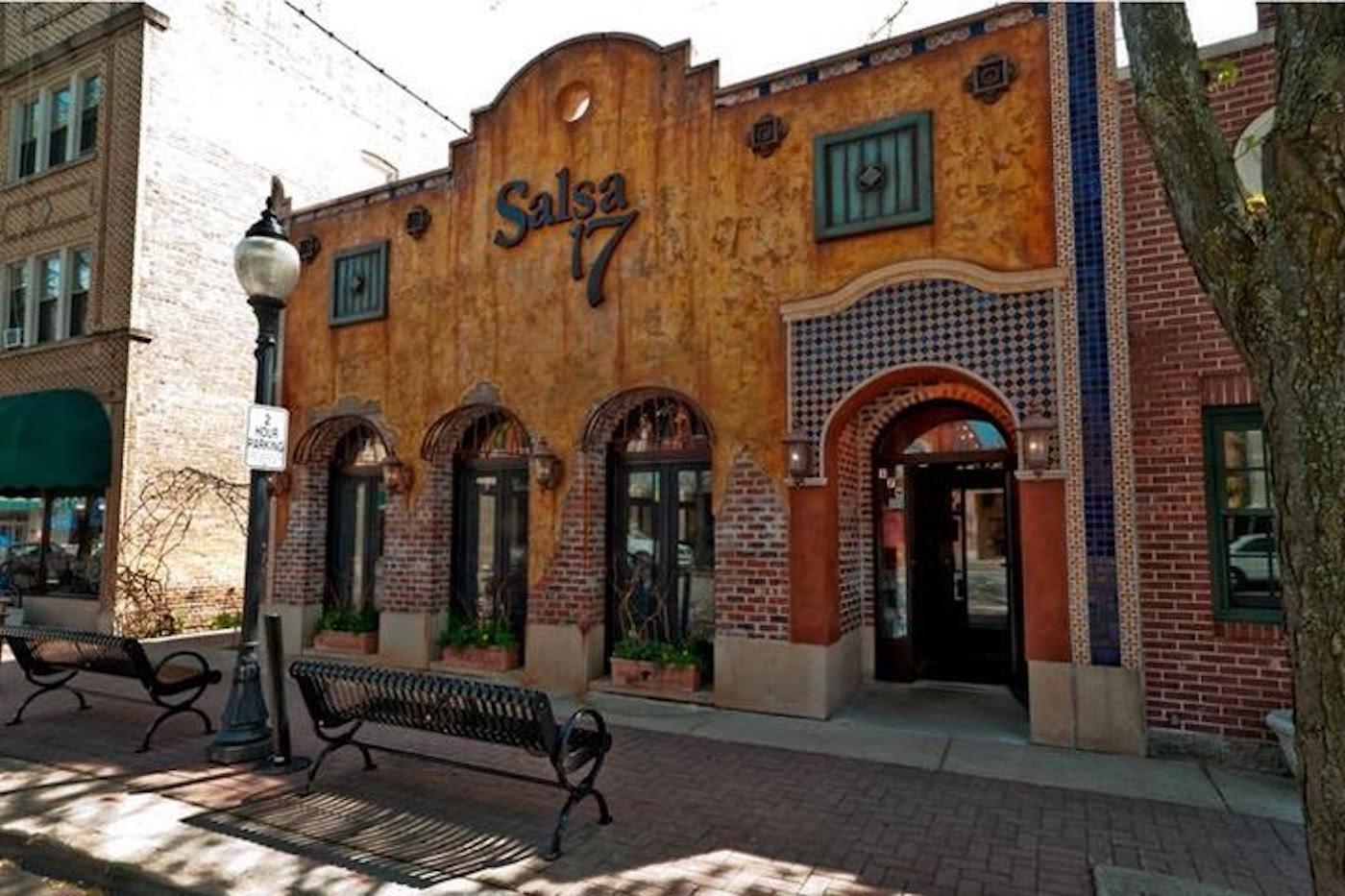 Best Restaurants Arlington Heights