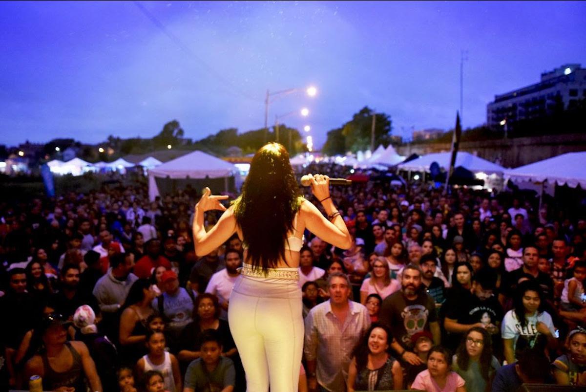 Tacos y Tamales Festival