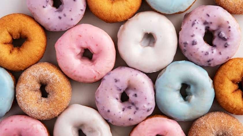 Vegan Donuts Chicago