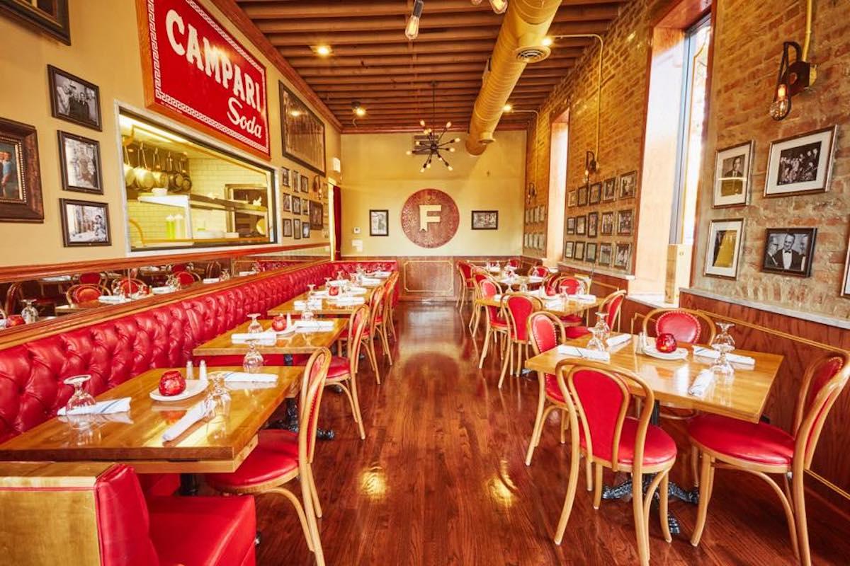 Best Restaurants Bridgeport