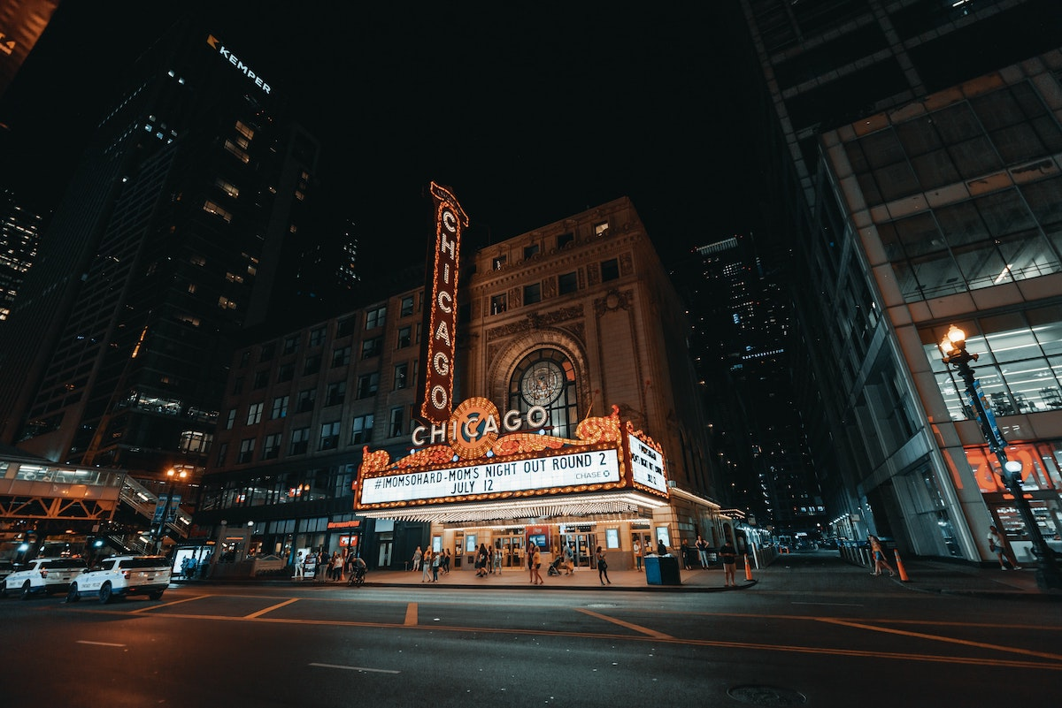 Things to do in Chicago September